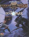 RPG Item: The Deva Spark