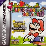 Video Game Compilation: Super Mario Advance
