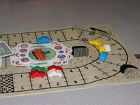 Board Game: Formel Fun