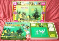 Board Game: France Ecologie