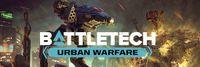 Video Game: BATTLETECH Urban Warfare