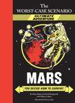 RPG Item: The Worst-Case Scenario Ultimate Adventure: Mars
