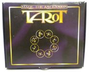 RPG Item: Mage: The Ascension Tarot (1st Edition)
