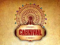 Board Game: Carnival
