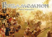 Board Game: Pergamemnon