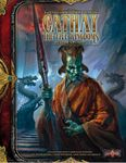RPG Item: Cathay: The Five Kingdoms Player's Guide
