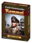 Board Game: Field Commander: Rommel