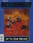 Issue: BattleTechnology (Issue 20 - Jul 3053)