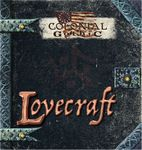 RPG Item: Colonial Gothic: Lovecraft