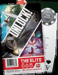 Board Game: Unlock!: Escape Adventures – The Elite