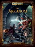 RPG Item: Das Arkanum