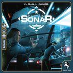Board Game: Captain Sonar