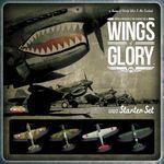 Board Game: Wings of Glory: WW2 Starter Set