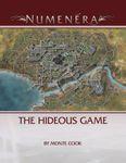 RPG Item: The Hideous Game