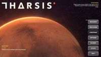 Video Game: Tharsis