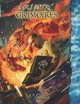 RPG Item: Grimoire of Grimoires