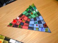 Board Game: Martian Chess
