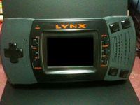 Video Game Hardware: Atari Lynx
