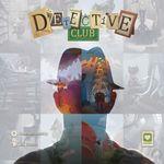 Board Game: Detective Club