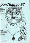 Issue: perChance (Issue 7 - Dec 1991)