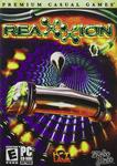 Video Game: Reaxxion