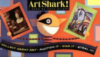 Board Game: Art Shark