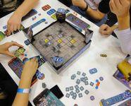 Board Game: VOLT