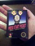 Board Game: Press Start Pocket: Series 1
