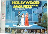 Board Game: Hollywood Awards