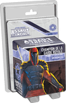 Board Game: Star Wars: Imperial Assault – Royal Guard Champion Villain Pack