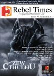Issue: Rebel Times (Issue 49 - Oct 2011)