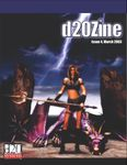 Issue: d20Zine (Issue 4 - Mar 2003)
