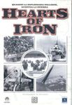 Video Game: Hearts of Iron