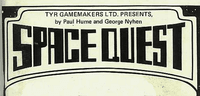 RPG: Space Quest