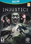 Video Game: Injustice: Gods Among Us