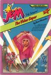 RPG Item: Jem #2: The Video Caper