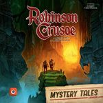 Board Game: Robinson Crusoe: Adventures on the Cursed Island – Mystery Tales