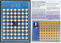 Board Game: KNOTZ!