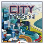 Board Game: City Tycoon