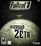 Video Game: Fallout 3 – Mothership Zeta