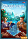 Board Game: Green Deal
