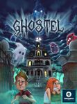 Board Game: Ghostel