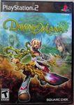Video Game: Dawn of Mana