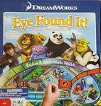 Board Game: Disney Eye Found It!