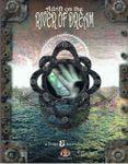 RPG Item: Adrift on the River of Dream