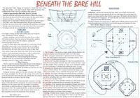RPG Item: Beneath the Bare Hill