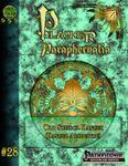 RPG Item: Player Paraphernalia #028: Old School Ranger (Ranger Archetype)