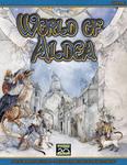 RPG Item: World of Aldea