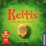 Board Game: Keltis