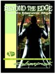 RPG Item: Beyond The Edge: Inside the Edgerunner AltCult